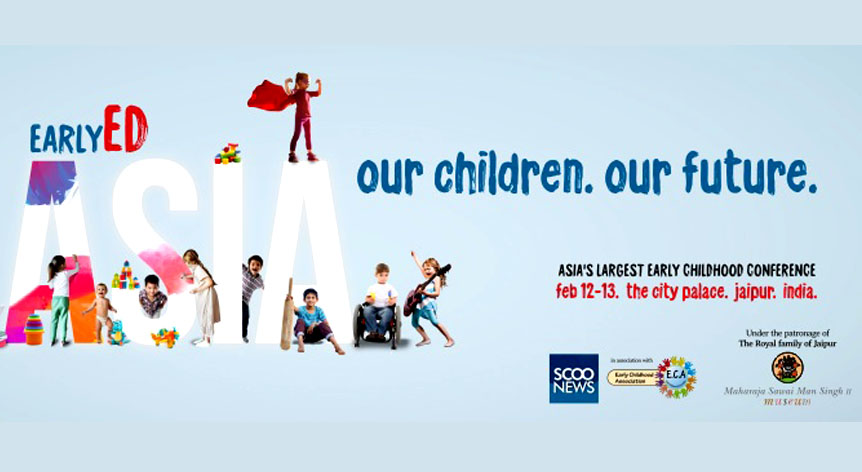 Asia's Largest Early Childhood Conference – Early Ed Asia