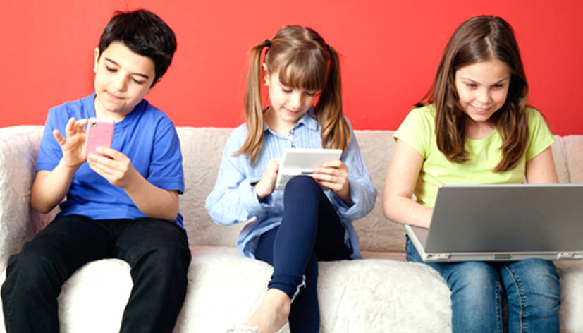 db057405c3482 Kids appetite for online retail sites grows threefold, amid shift in  browsing behavior | TECHNOLOGY FOR YOU